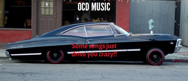 OCD Music