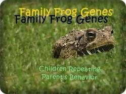 Family Frog Genes