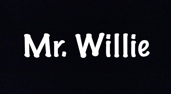 Mr. Willie