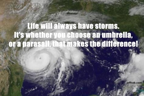 Life Storms