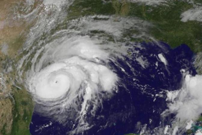 Hurricane Heros