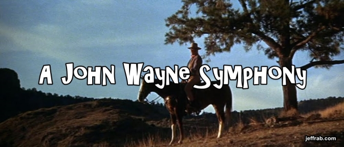 John Wayne Symphony