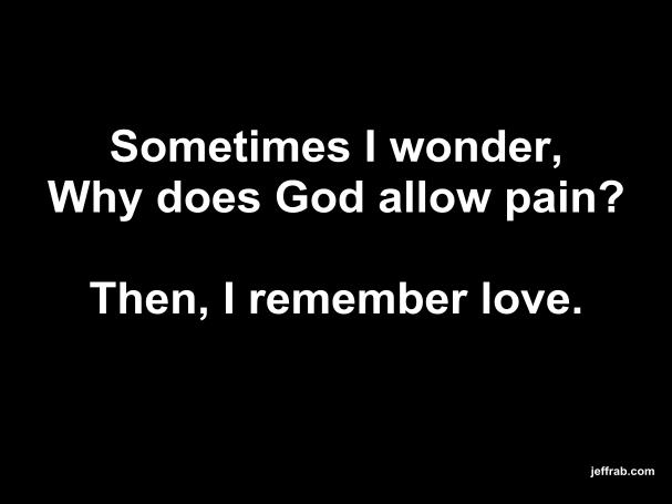 Just Say Amen story