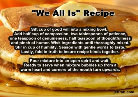We All Is Story