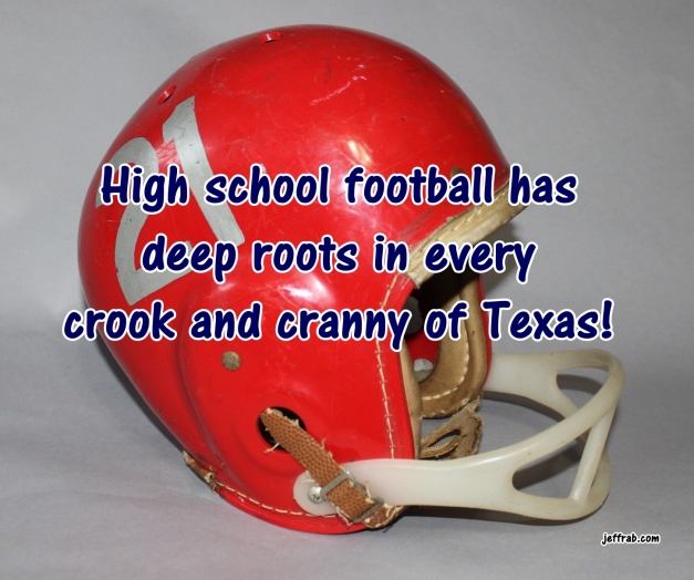 Texas High School Football story
