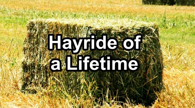 Hayride of a Lifetime
