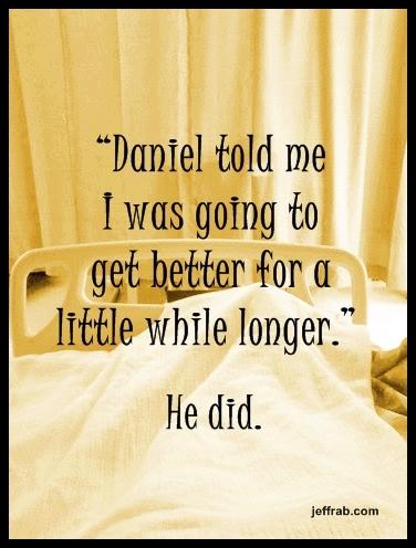 I See Daniel