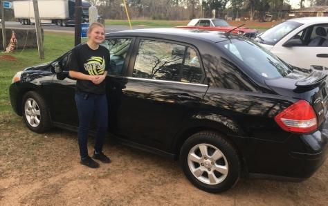 Car Deal Gone Good