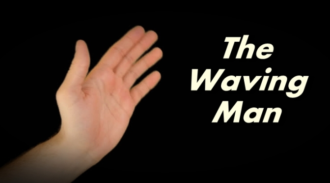 The Waving Man