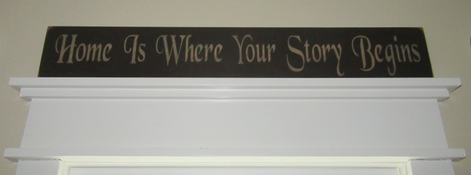 Where Your Story Starts