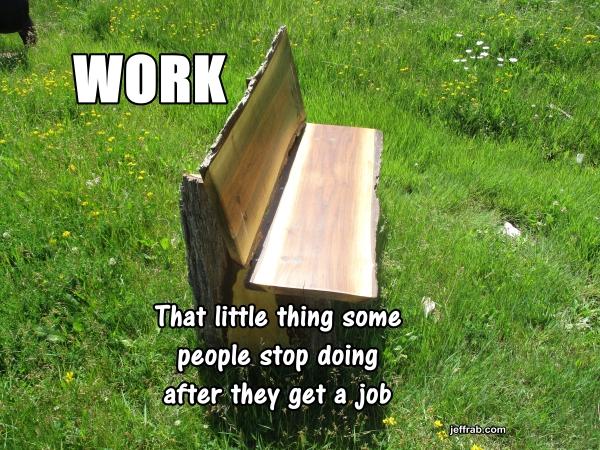 Job Fair Search story