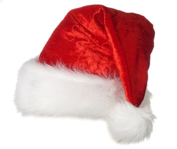 Wanna Be Santa