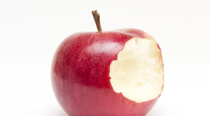 Taste an Apple