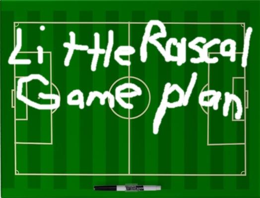 Little Rascal Soccer