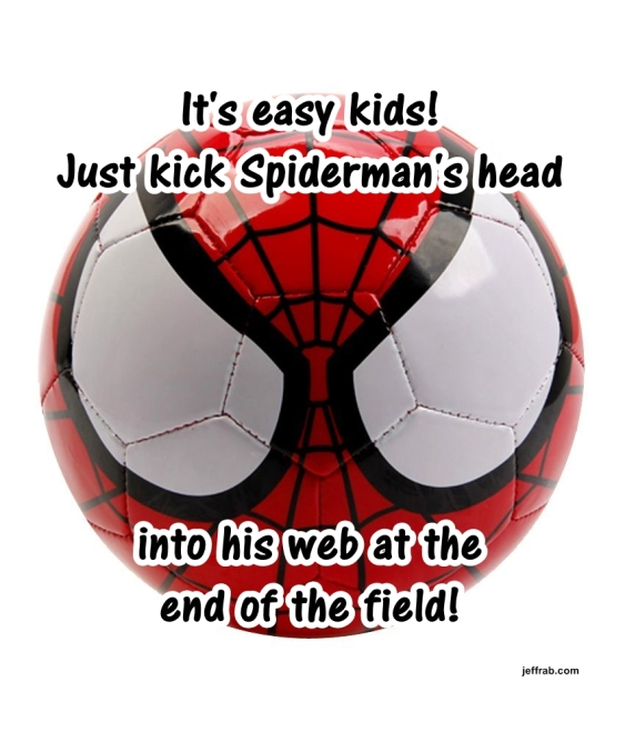 Little Rascal Soccer story