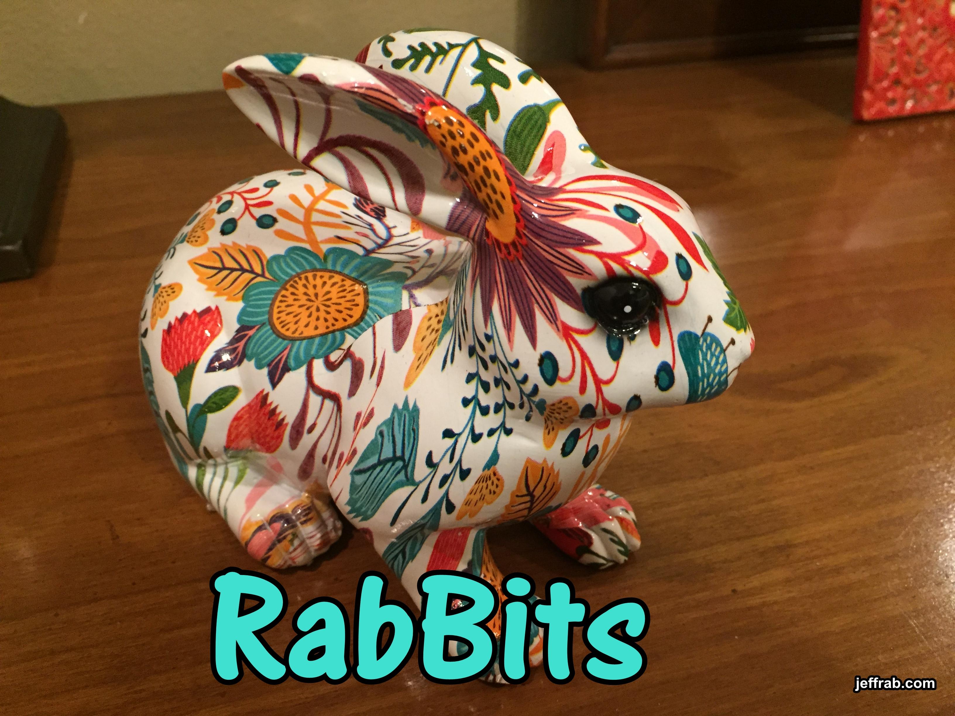 RabBits 5