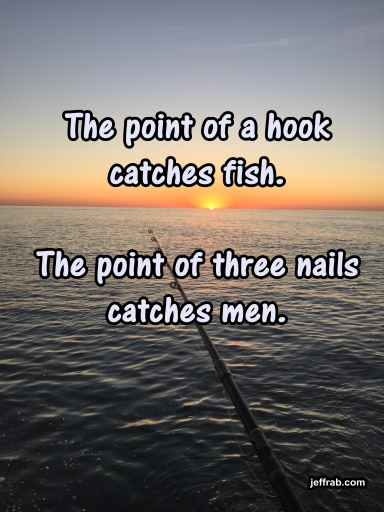 Catching Men With Fish