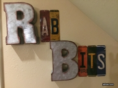 RabBits 13