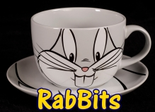 RabBits 15