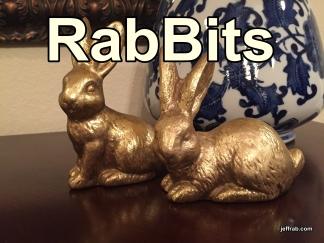 RabBits 21