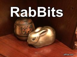 RabBits 26