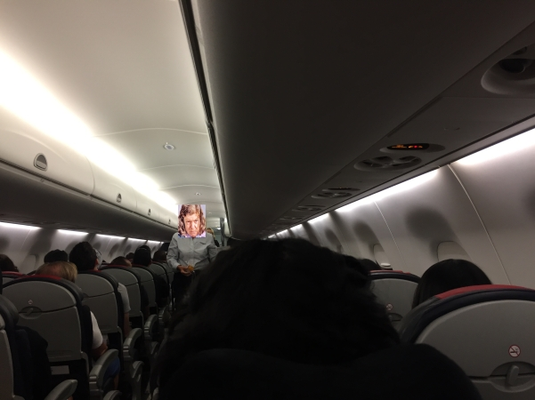 Throw Mama From the Plane 2