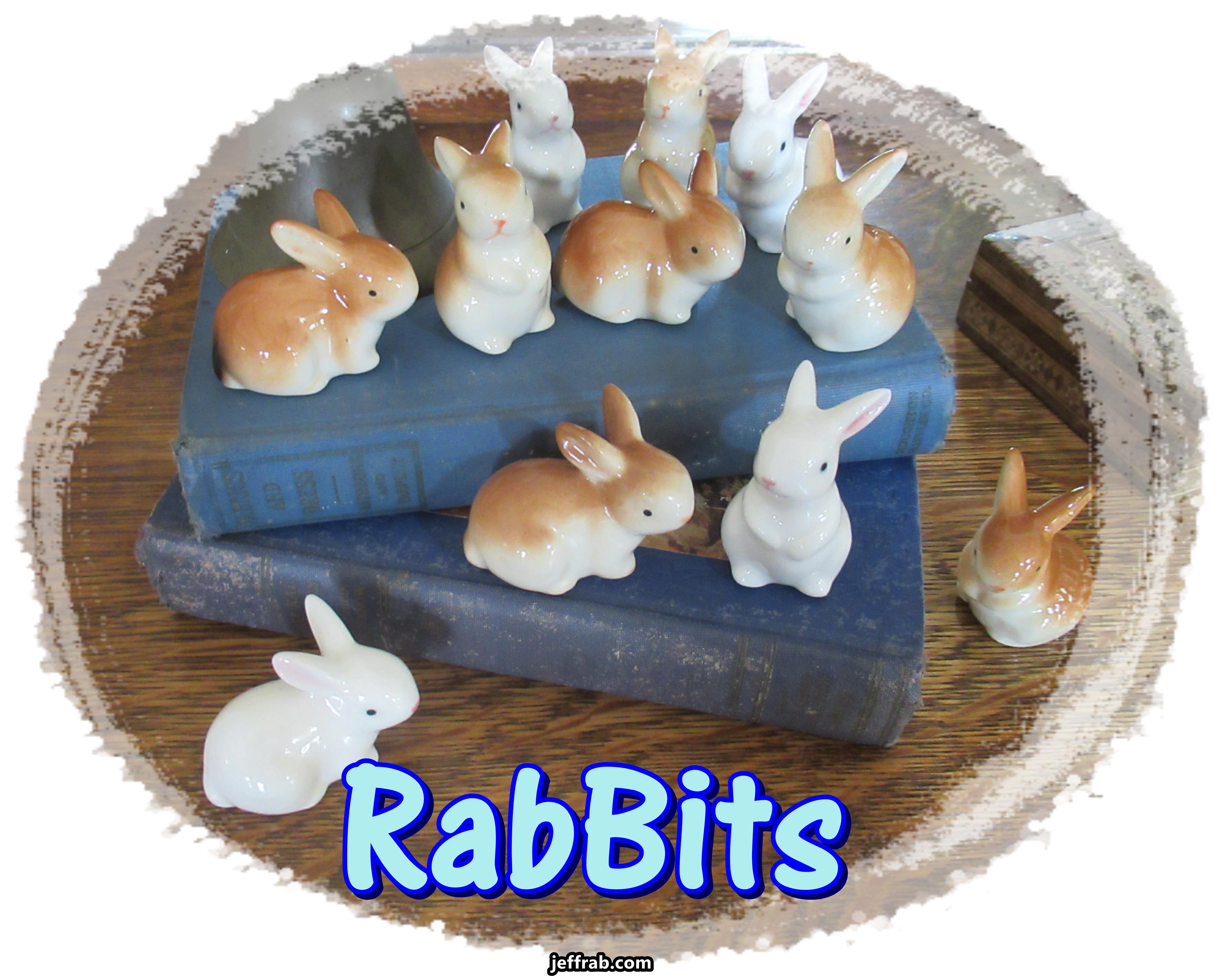RabBits 11+